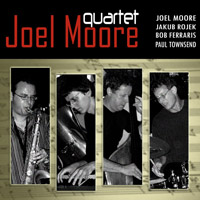 "Featured recording ""Joel Moore Quartet"""
